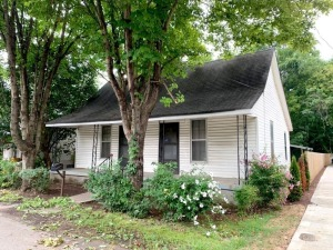REAL ESTATE: 726 Lee Street, Murfreesboro, TN