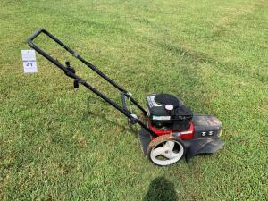 Gently Used Craftsman 22in Weedtrimmer - Model917.773744 - Briggs & Stratton 190cc Motor