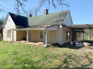 REAL ESTATE: Private Sale @ 7661 Blankenship Rd, Christiana, TN