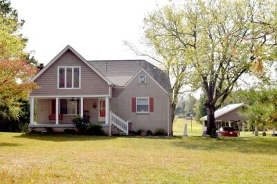 REAL ESTATE: 5997 N. Lamar Rd, Mt. Juliet, TN