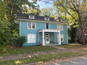 REAL ESTATE: Triplex at 418 E. College St., Murfreesboro, TN