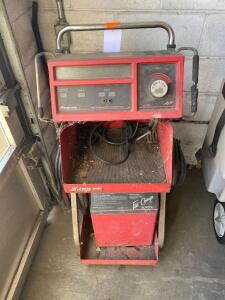 Snap-on Heavy Duty Starting and Charging Systems Tester