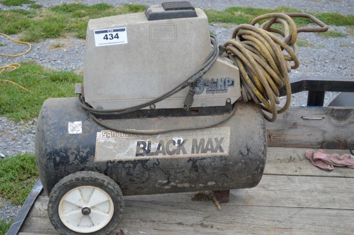 max air 2 compressor