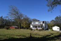 REAL ESTATE: 815 Hwy 82E, Bell Buckle, TN