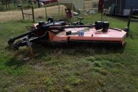 Land Pride 15 Ft Cutter - SOLD to the Farm Buyer