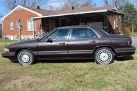 94 Buick LeSabre 4 door sedan, all electric, all leather, 6 cylinder, 96787.5 miles showing
