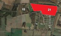 FARM #2 Gum Creek Road/Prairie Chapel Road - TRACT #21: Hammer Price x 66.45+/- ACRES