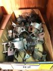 Assortment of Hose Clamps