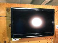 "SHARP TV 32"" with Remote"