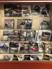 Assortment of Corvette Magazines