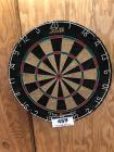 Dart Board w/ Darts