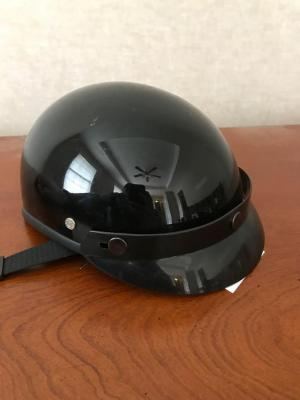 BOSS Motorcycle Model 02-904P, Size Large