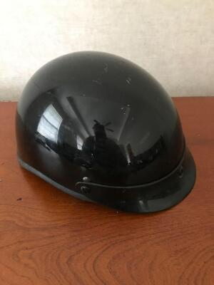 FULMER Motorcycle Helmet, Unknown Size