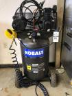 KOBALT 30 Gallon, 155 PSI Air Compressor