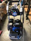 POWER STROKE 212cc OHV Pressure Washer, 3100 PSI and 2.5 GPM
