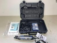 DREMEL 4300 With Accessories