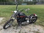 1997 Harley Davidson FXSTSB Softtail Springer Screamin Eagle
