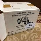 The CO-OP No. 3 Tractor (1935-1950's Brand New In Box)