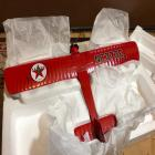 Wings of TEXACO 1929 Curtiss Robin Airplane- 6th in the Series (Brand New In Box)