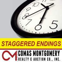 STAGGERED ENDINGS